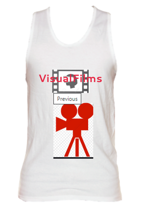 VisualFilms Tank
