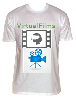VisualFilms Tee