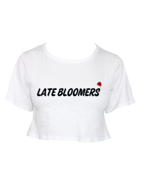 LB Women's Crop Top