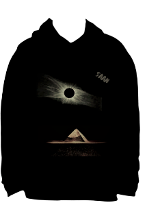 Lives In The Dark Hoodie