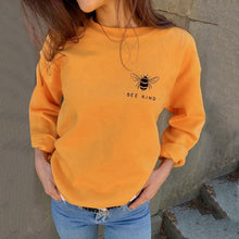 Load image into Gallery viewer, *NEW* Bee Kind Sweater