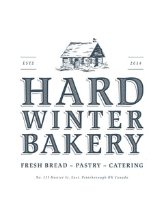 Hard Winter Bakery