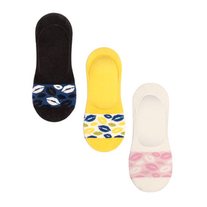 No Show Sock Bundle