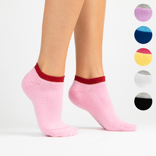 Terry Athletic Sock Bundle