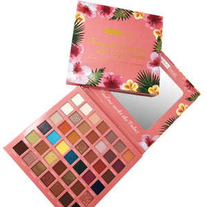 Beauty treats Tropical Sunrise