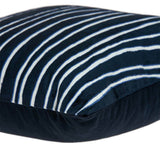 Transitional Pillow Cover in Blue [ID 3844103]