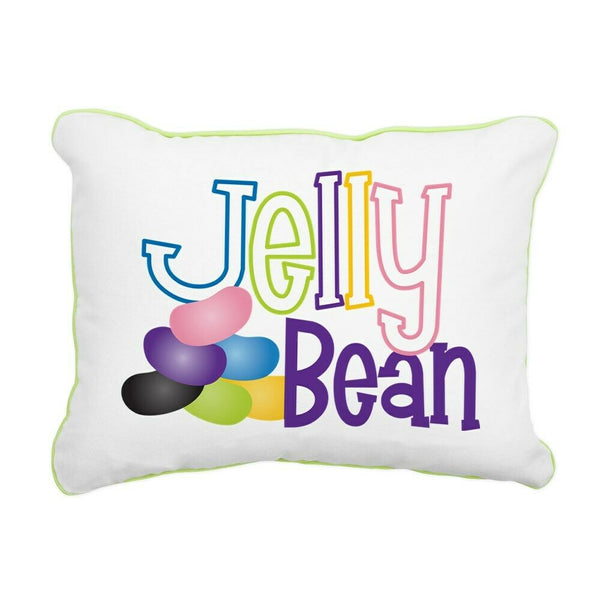 CafePress Jelly Bean Accent Pillow (1148555673)