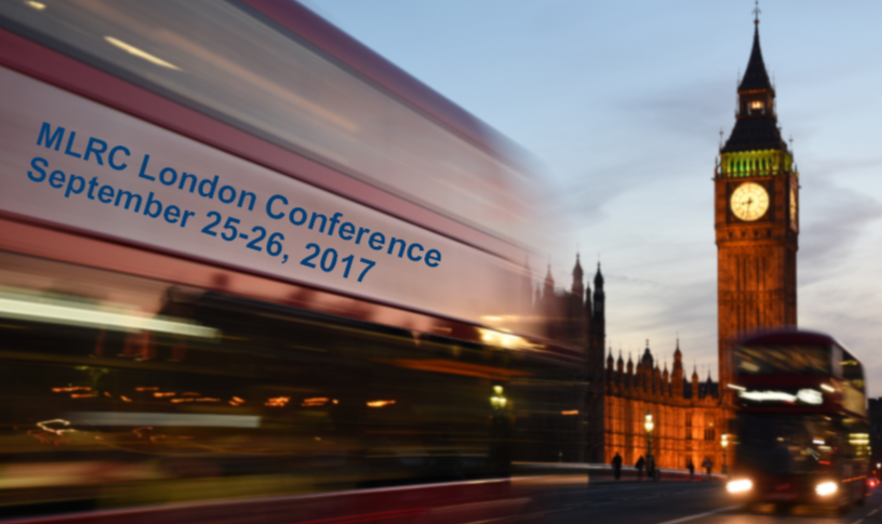 MLRC 2017 London Conference