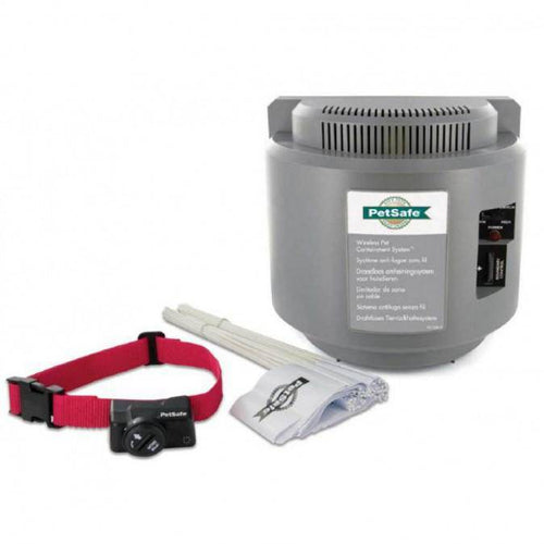 Petsafe | Wireless Instant Dog Fence - DogFence.ie