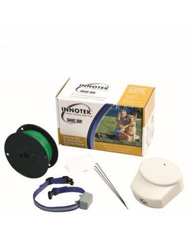 Innotek | Wired Dog Fence System - DogFence.ie