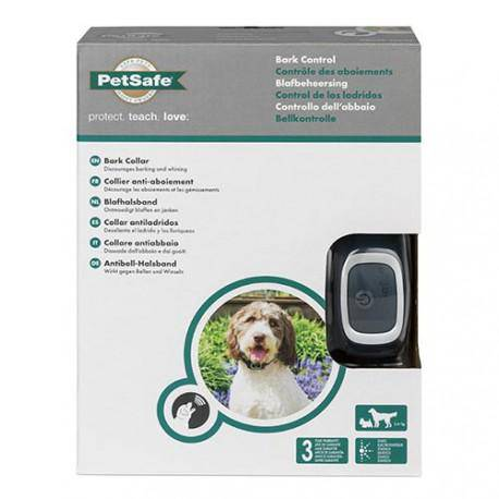 Petsafe | Deluxe Bark Control Collar - DogFence.ie