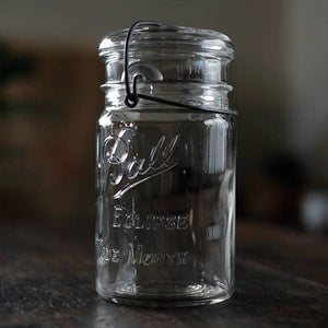 Ball Eclipse Jar 32oz 1933~1952年