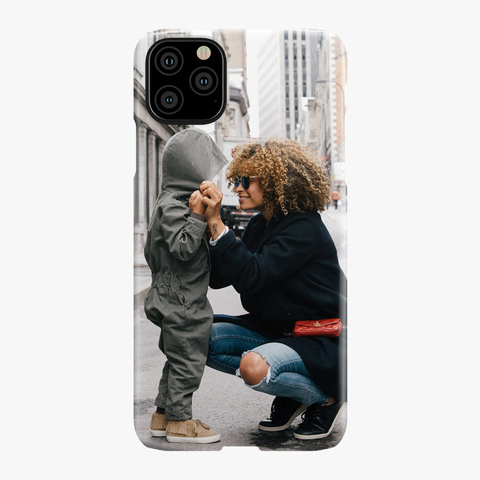 Custom iPhone 11 Pro Max Slim Case - Your Custom Design in Cart will be Shipped