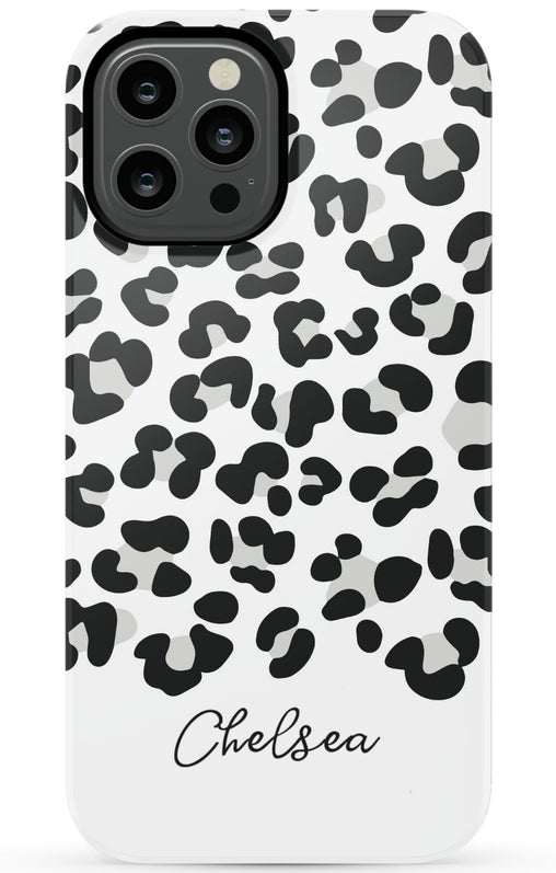 Spotted Out in the Wild Phone Case