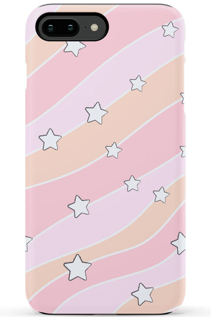 Aesthetic Star Phone Case