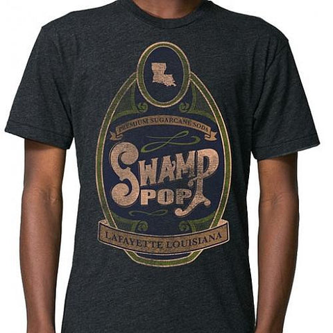 Unisex Swamp Pop T-Shirt
