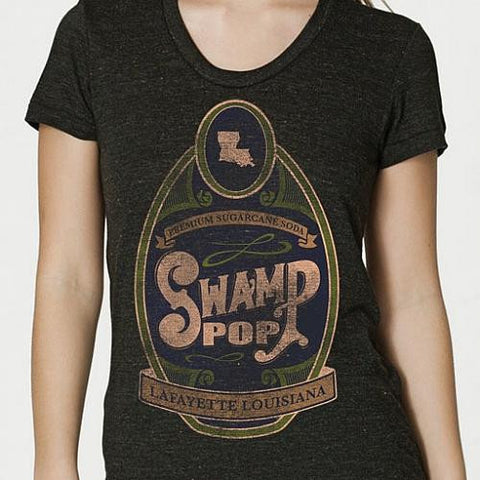 Women's Swamp Pop T-Shirt