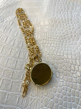 Load image into Gallery viewer, Chanel White & Gold Necklace