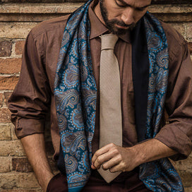 Luxurious Handmade Ties