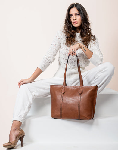 tote bag made in italy