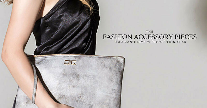 Fashion Accessory Pieces