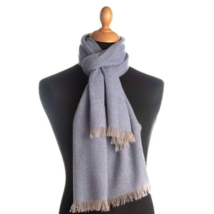 luxury cashmere scarf shawl