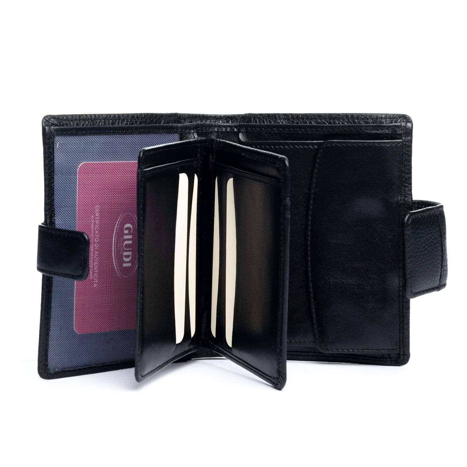 multifunction wallet