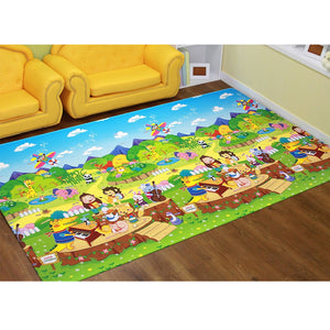 DWINGULER Playmat - Animal Orchestra