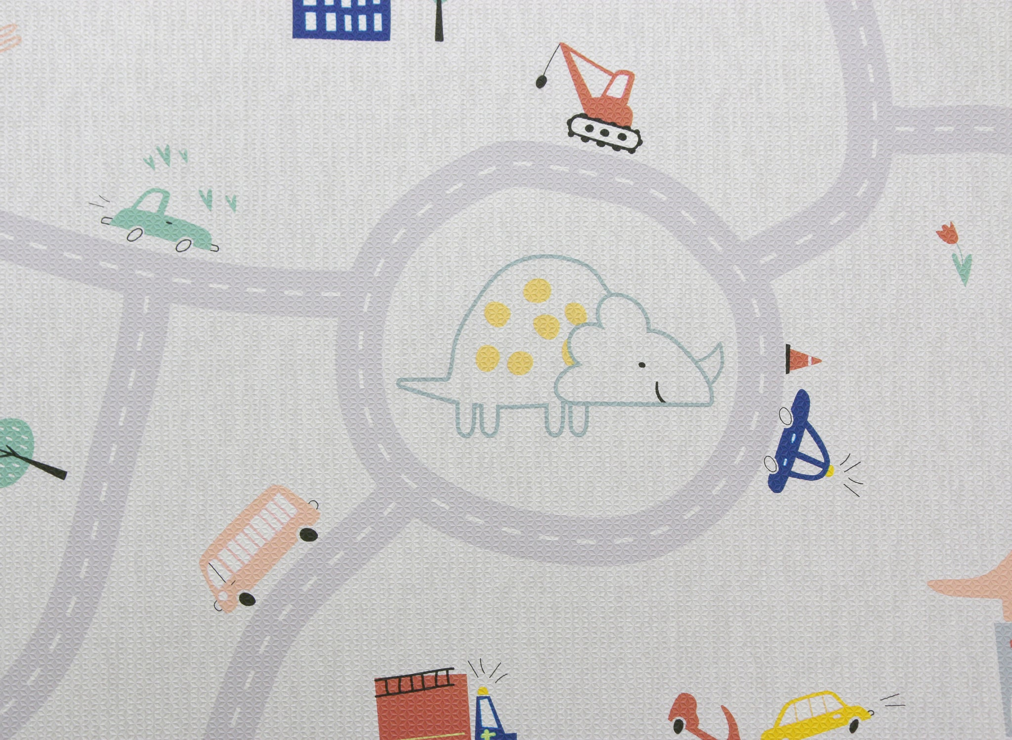 BABYCARE Playmat -Air Show