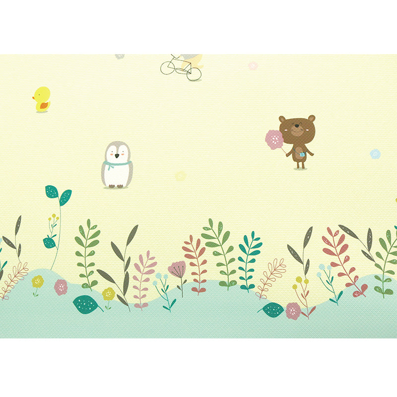 DWINGULER Playmat -Forest Friends