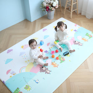 DWINGULER Playmat-Rainy Day