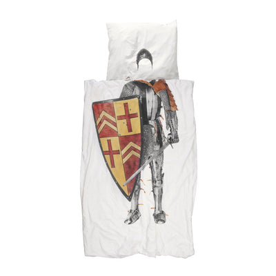 Knight Duvet Set by Snurk