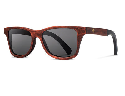 Louisville Slugger Canby Sunglasses by Shwood