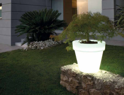 Luminous Planter – 100% Recyclable Planter For Your Garden