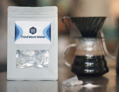Make Better Coffee with Third Wave