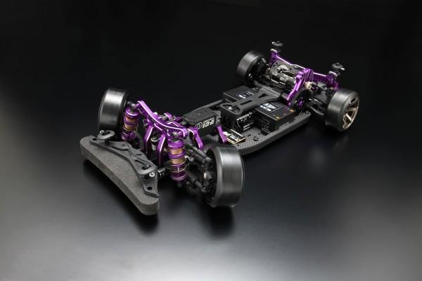 YOKOMO YD-2SXII Purple Limited Chassis kit (DP-YD2SX2P)