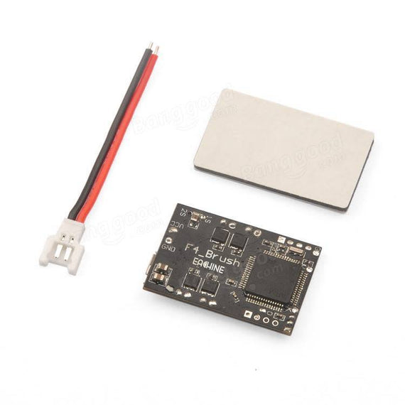 Eachine 32bits F4 Brushed Flight Control Board Based On Openpilot CC3D Revolutio For Micro FPV Frame