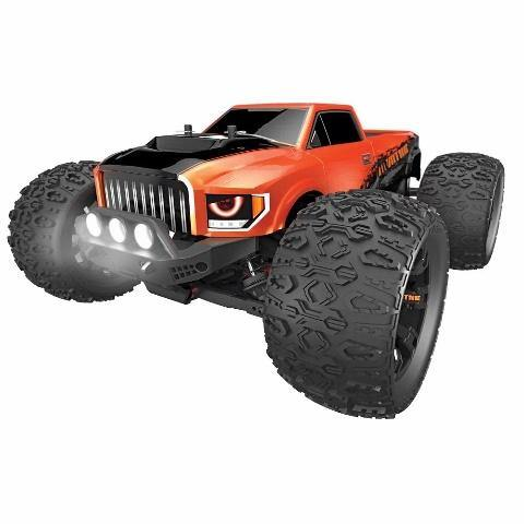 Redcat Racing 1/10 TR-MT10E Brushless 4WD RTR Orange