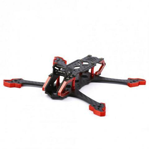 iFlight Dragon Teeth V3 5 inch FPV Freestyle Frame (F005816)