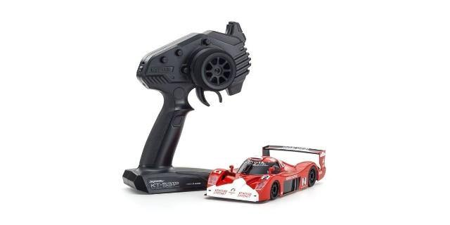Kyosho Mini-Z 32337L2 RWD Toyota GT-One TS020 No.2