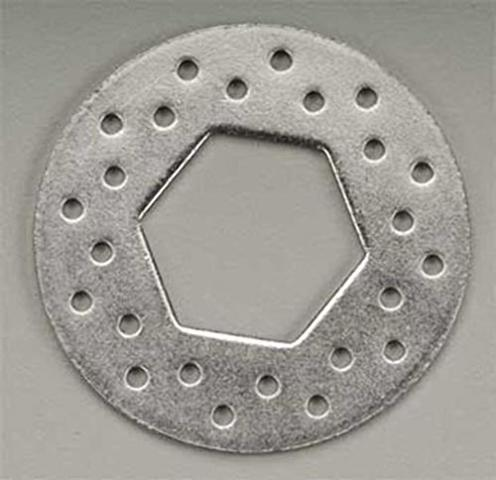 Traxxas 5164 Brake disc (42mm steel)