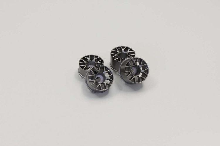 Kyosho Mini-Z (MZH270GM) Wheel Set (599XX)
