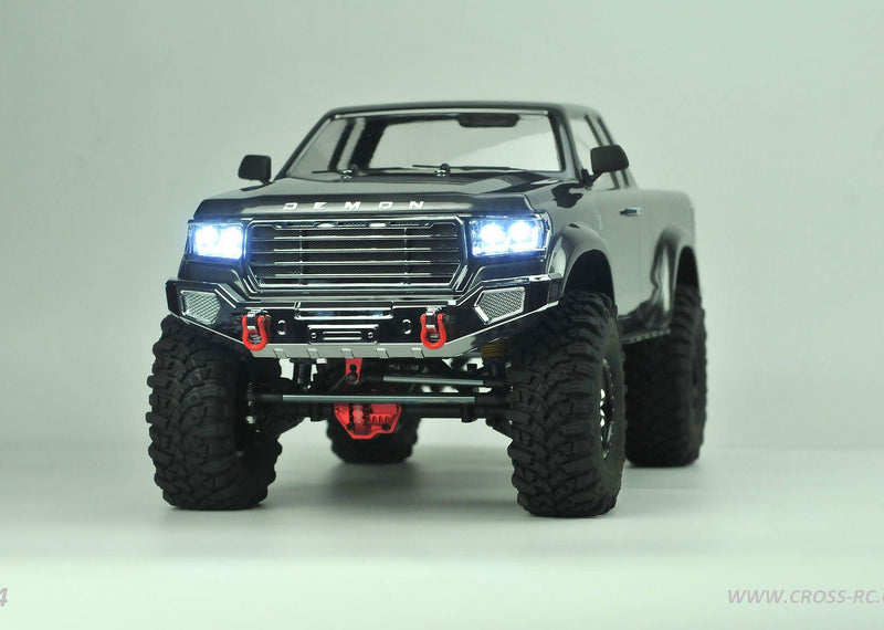 Cross RC VR4C 1/10 Demon 4x4 Crawler Flagship Version CZRVR4C