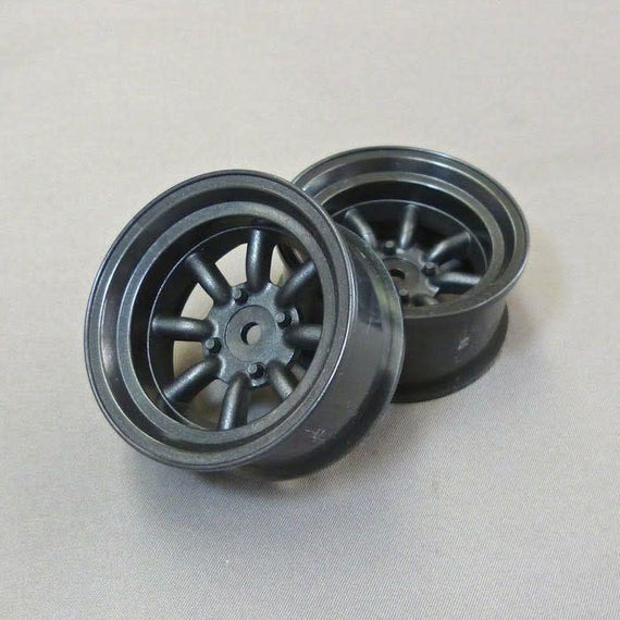 Top Line (WAT-050MA) RS Wantanabe Eight Spoke Wheel Offset-5 Mag Color