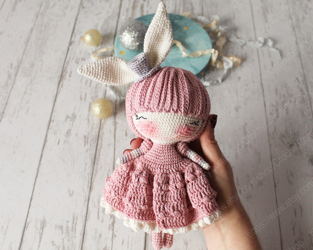 Amazing Beauty Amigurumi Doll and Animal Pattern Ideas | Page 87 ... | 819x1024