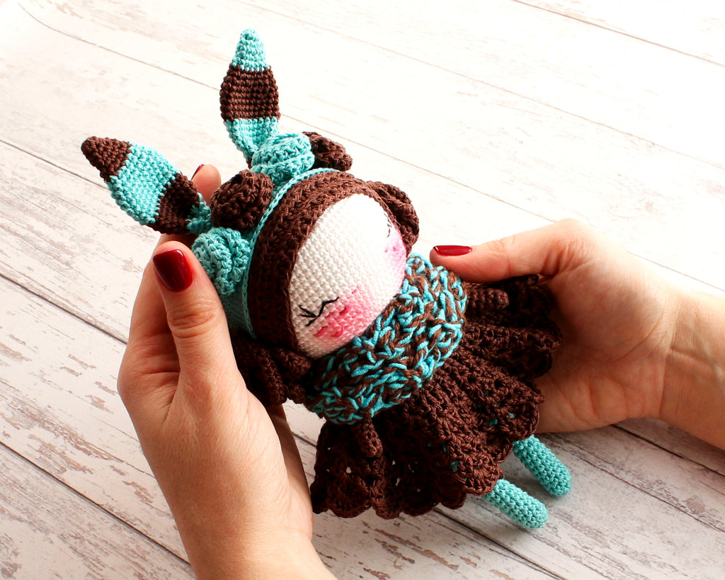 Amigurumi Today - Free amigurumi patterns and amigurumi tutorials | 819x1024