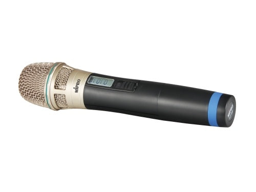 MiPro ACT30H-5 Handheld Microphone (Transmitter Only)