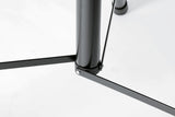 Konig & Meyer 21436 Speaker Stand Bottom view
