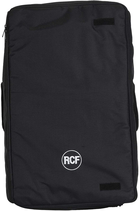 Black RCF Dust Cover for ART 712 front