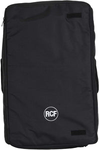 Black RCF Dust cover for ART 725 front